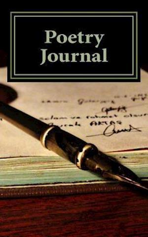 Bog, paperback Poetry Journal af One Jacked Monkey Publications