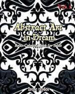Abstract Art in Dream