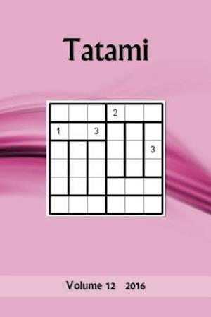 Bog, paperback Tatami af A. Puzzler