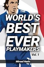 The World's Best Ever Playmakers