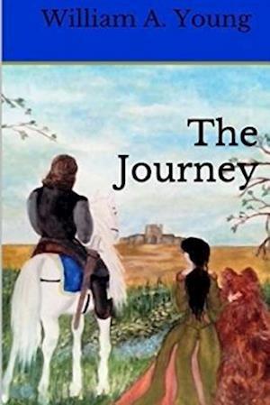 Bog, paperback The Journey af William Young