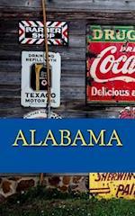 Alabama af Travel Books