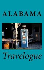 Alabama Travelogue af Travel Books