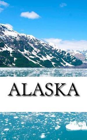 Bog, paperback Alaska af Travel Books