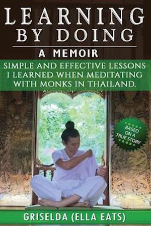 Bog, paperback Learning by Doing af Ella Eats