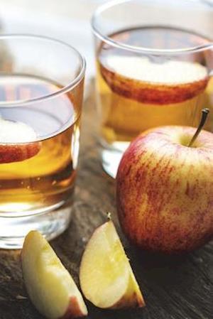 Bog, paperback The Apple Cider Journal - Drink Up! af Cool Image