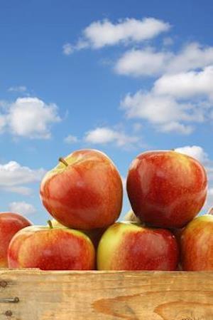 Bog, paperback The Braeburn Apples Journal af Cool Image