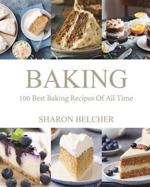 Bog, paperback Baking af Sharon Belcher