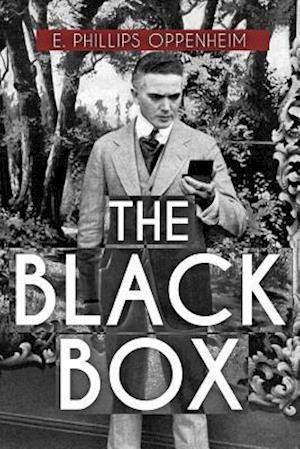 Bog, paperback The Black Box af E. Edward Phillips Oppenheim