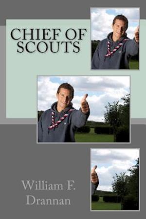 Bog, paperback Chief of Scouts af William F. Drannan