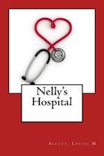 Nelly's Hospital af Alcott Louisa M.