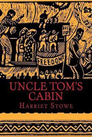 Bog, paperback Uncle Tom's Cabin af Harriet Beecher Stowe