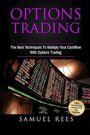 Bog, paperback Options Trading af Samuel Rees