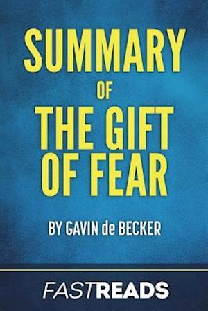 Bog, paperback Summary of the Gift of Fear