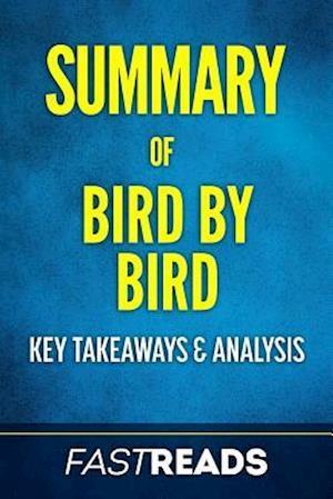 Bog, paperback Summary of Bird by Bird