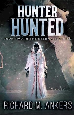 Bog, paperback Hunter Hunted af Richard M. Ankers