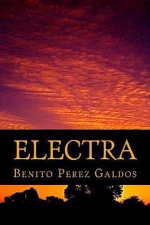 Bog, paperback Electra af Benito Perez Galdos