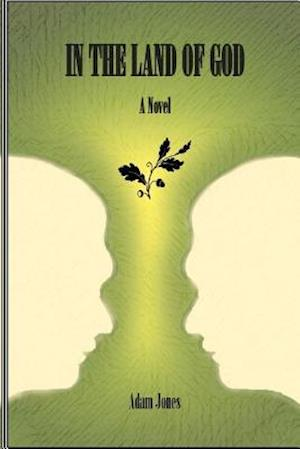 Bog, paperback In the Land of God af Adam Jones