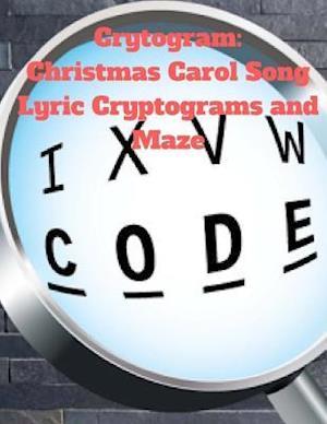 Bog, paperback Cryptogram af Karl Berry