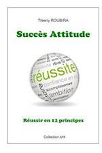 Succes Attitude af Thierry Roubira