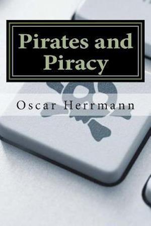 Bog, paperback Pirates and Piracy af Oscar Herrmann