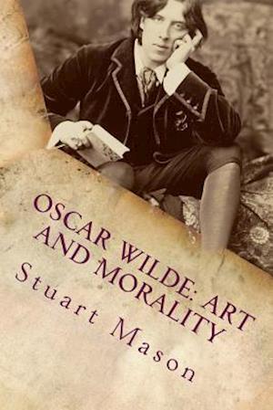 Bog, paperback Oscar Wilde af Stuart Mason