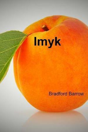 Bog, paperback Imyk af Bradford Barrow