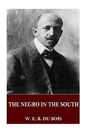 Bog, paperback The Negro in the South af W. E. B. Du Bois