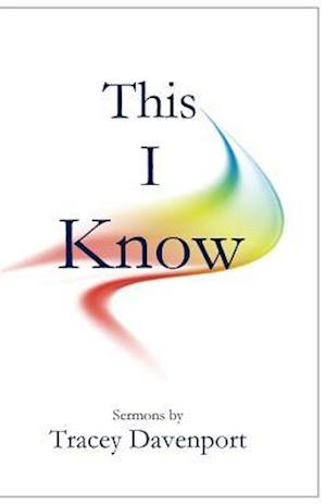 Bog, paperback This I Know af Tracey Davenport