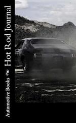 Hot Rod Journal af Automotive Accessories Books
