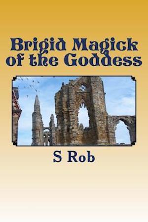 Bog, paperback Brigid Magick of the Goddess af S. Rob