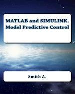 MATLAB and Simulink. Model Predictive Control