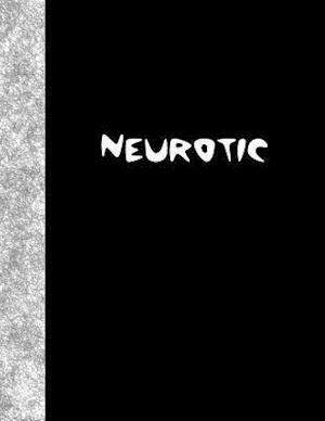 Bog, paperback Neurotic af Ij Publishing LLC
