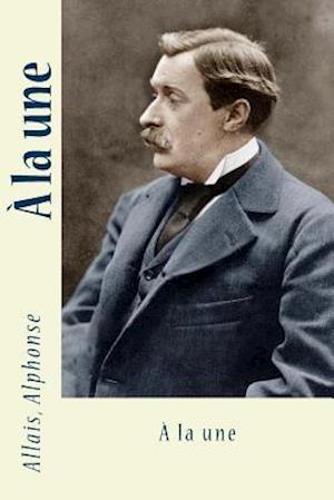 Bog, paperback a la Une af Allais Alphonse