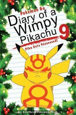 Bog, paperback Pokemon Go af Red Smith