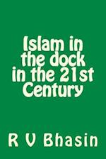 Islam in the Dock in the 21st Century af R. V. Bhasin