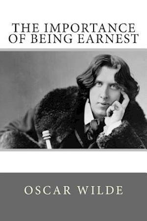 Bog, paperback The Importance of Being Earnest af Oscar Wilde