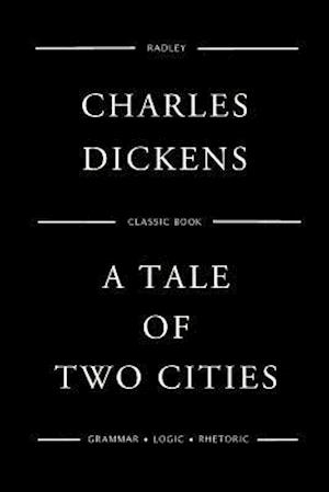 Bog, paperback A Tale of Two Cities af MR Charles Dickens