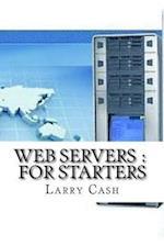 Web Servers af Larry Cash
