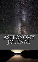 Astronomy Journal af College Study Books