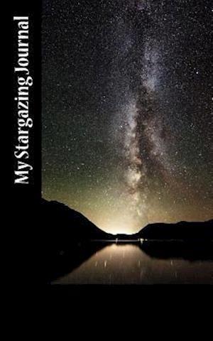 Bog, paperback My Stargazing Journal af College Study Books