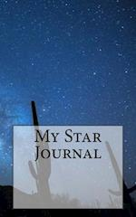 My Star Journal af College Study Books