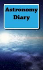Astronomy Diary