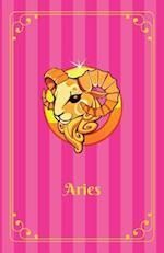 Aries af Orla O. Knightley