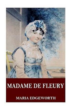 Bog, paperback Madame de Fleury af Maria Edgeworth