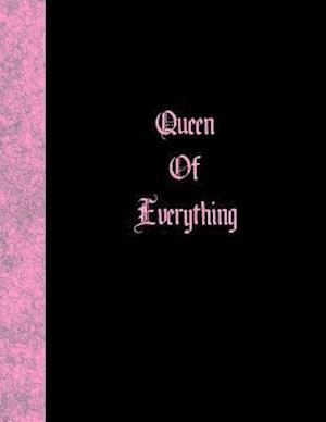 Bog, paperback Queen of Everything af Ij Publishing LLC