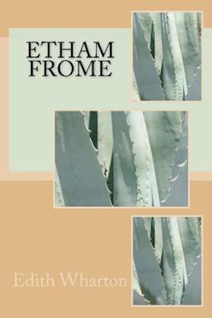 Bog, paperback Etham Frome af Edith Wharton