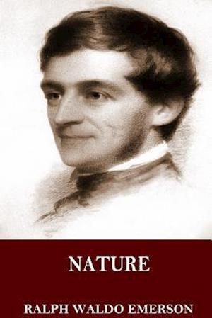Bog, paperback Nature af Ralph Waldo Emerson