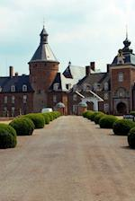 Anholt 12th Century Moated Castle in Germany