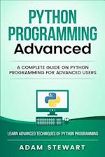 Python Programming Advanced